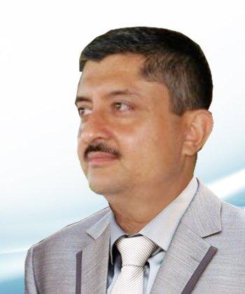 Mr. Sharad Sharma
