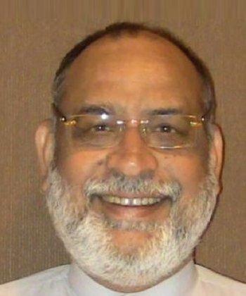 Dr V P Singh