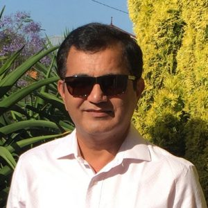 Mazhar Beig