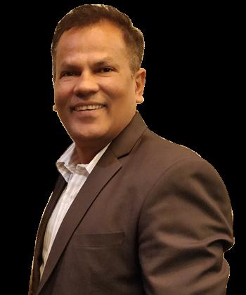 Mr. Pankaj Kumar Singh